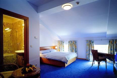 Apoksiomen Hotel
