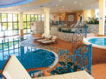 Grand Hotel Adriatic Il