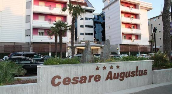 Cesare Augustus Hotel