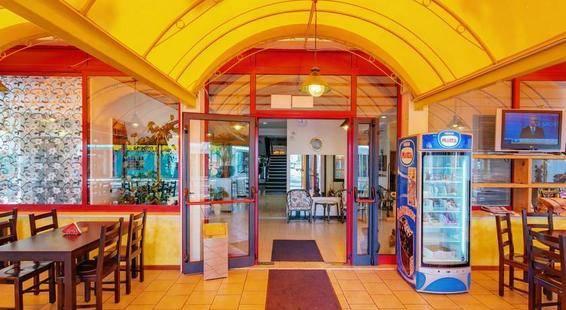 Canova Hotel