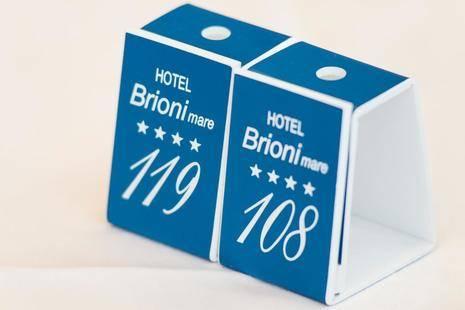 Brioni Mare Hotel