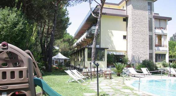Nedy Hotel