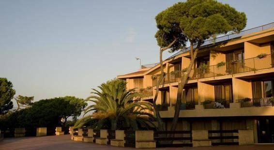 Casa Di Ponente ( Ex. Roccamare Hotel)
