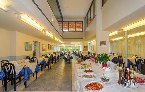 Le Ginestre Hotel