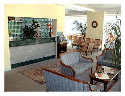 Terramare Hotel