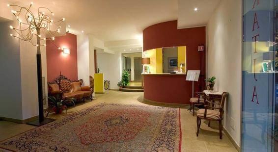 Katja Hotel