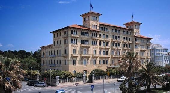 Grand Hotel Royal Best Western