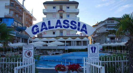 Galassia Hotel