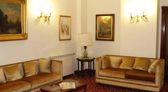 Genio Hotel