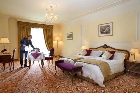 Terme Due Torri Hotel