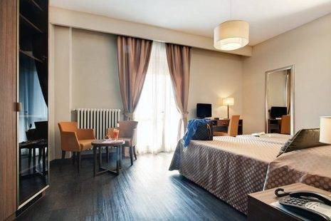 Ariston Molino Hotel