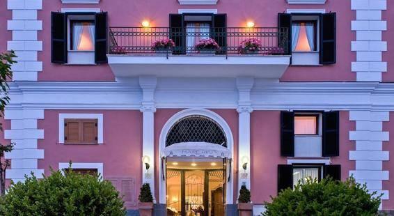 Mare Blu Hotel