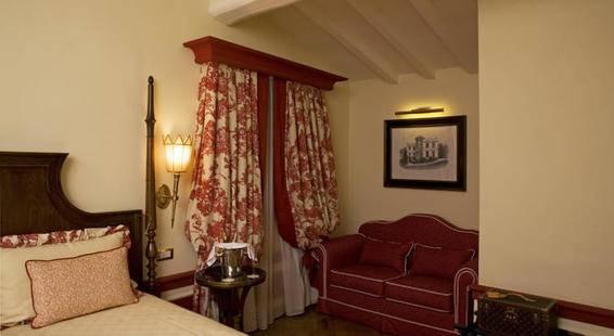 Santa Maria Novella Hotel