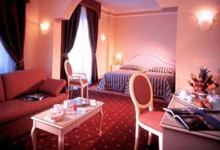 Terme Helvetia Hotel