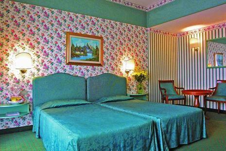 La Residence & Idrokinesis Hotel