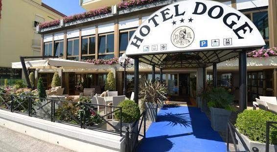 Doge Hotel