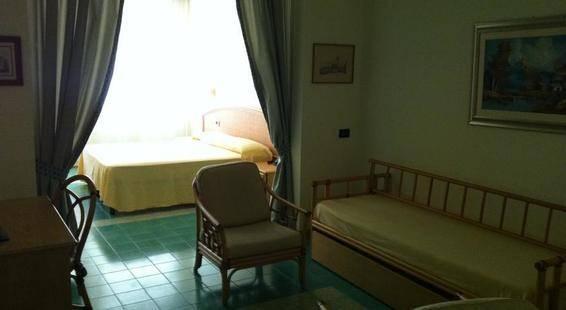 Il Ninfeo Hotel
