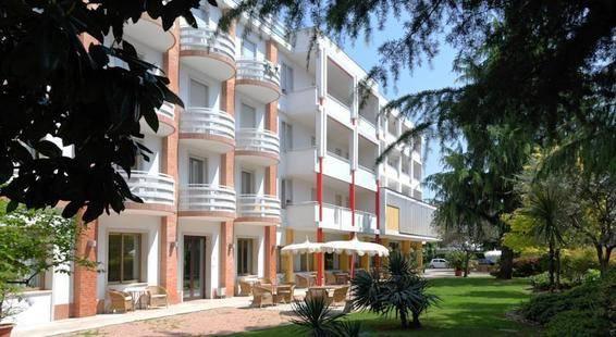 Vena D'Oro Hotel