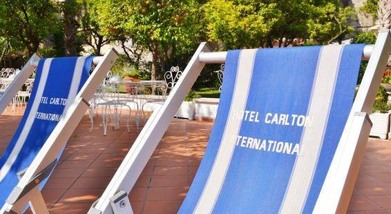 Carlton International Sorrento Hotel