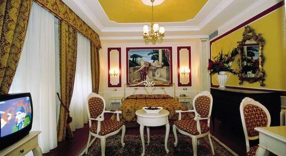 Quisisana Terme Hotel