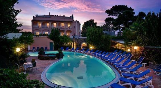 Regina Palace Terme (Ex.Best Western Regina Palace Terme)