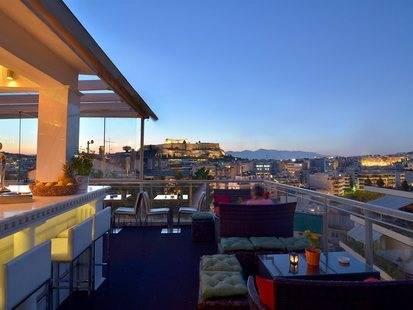Best Western Acropolis Ami Boutique Hotel (Ex. Acropolis Ami Boutique Hotel)
