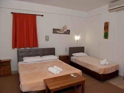 Aithrio Hotel