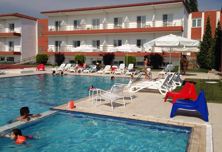 Athina Airport Hotel (Athina Palace Hotel)