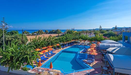 Ilianthos Park (Ex. Alkyon Hotel)