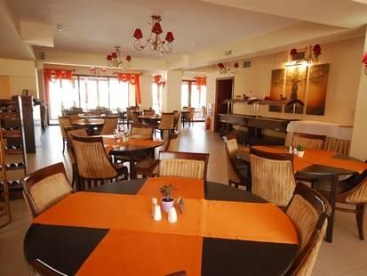 4 Epoxes Hotel Spa