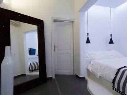 Aroma Suites Hotel