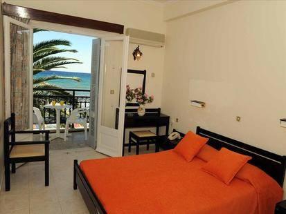 Argassi Beach Hotel