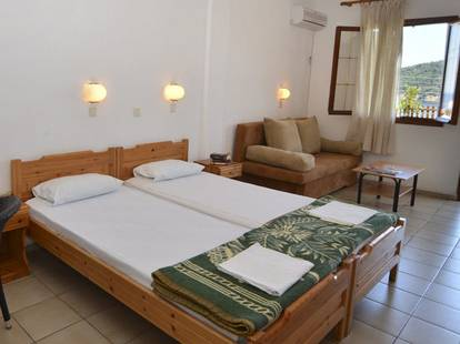 Agorastos Hotel Apartments