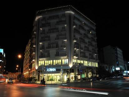 Astoria Hotel