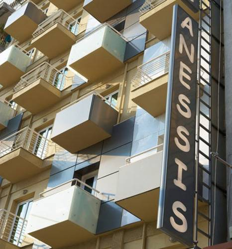 Anessis Hotel