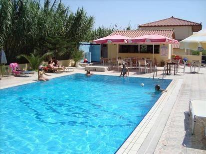 Eleni Palace Apartments