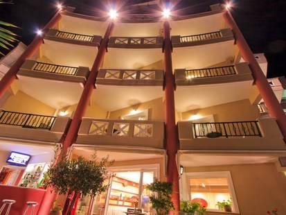 Evdion Hotel