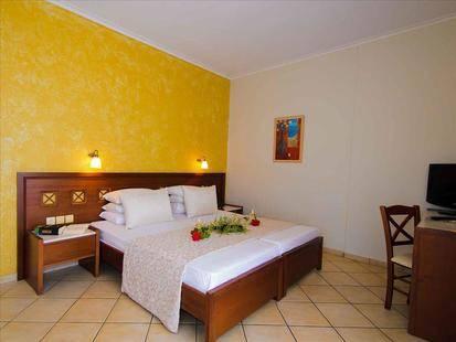 Evilion Stilvi Hotel