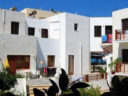 Blue Sea Hotel Apartments