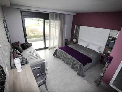 Flegra Beach Boutique Hotel Apartments