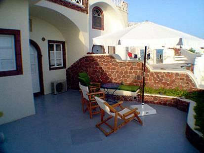Delfini Villas