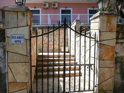 Evi Ariti Apartments