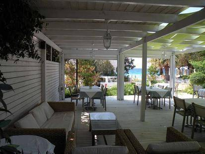 Ioli Apartments Fourka Beach