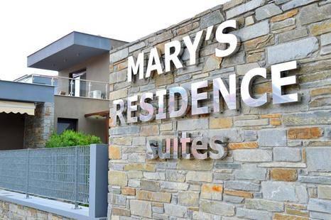Marys Residence Suites & Luxury