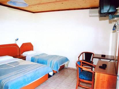 Kochili Hotel & Bungalows
