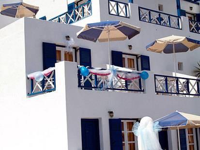 Margarita Hotel