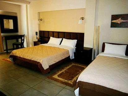 Ioanna Hotel