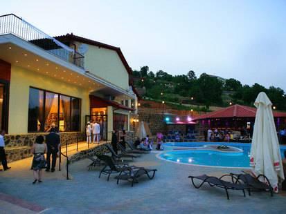 Loggas Hotel