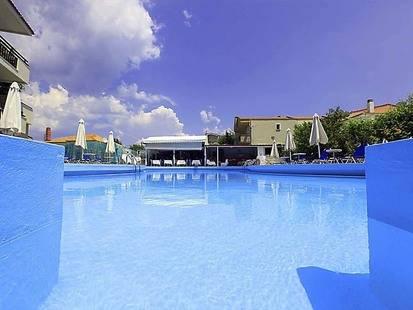 Macedon Hotel