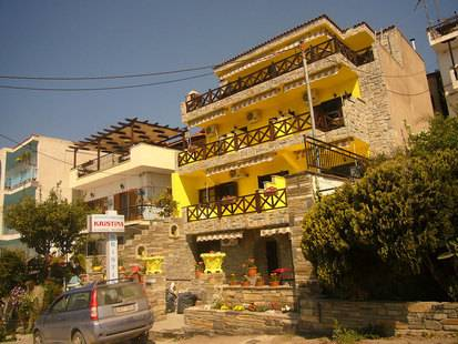 Kristina Apartments